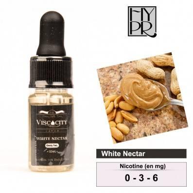 E-LIQUIDE HYPRTONIC WHITE NECTAR 10ML