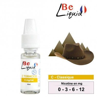 E-LIQUIDE BELIQUID C TOBACCO
