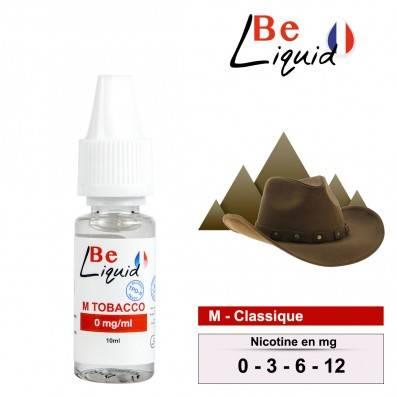 E-LIQUIDE BELIQUID M TOBACCO