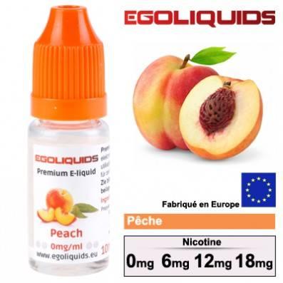 [DESTOCK] E-LIQUIDE EGOLIQUIDS PECHE