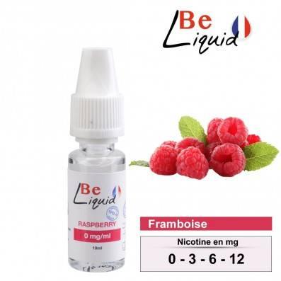 E-LIQUIDE BELIQUID FRAMBOISE