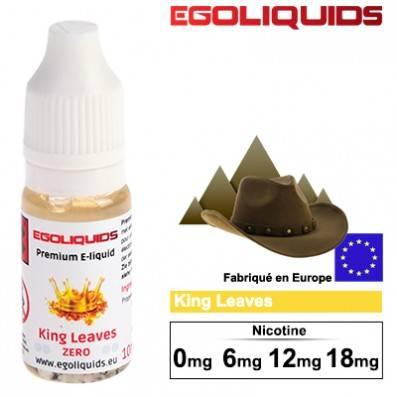 [DESTOCK] E-LIQUIDE FLAVOURTEC KING LEAVES