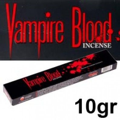 ENCENS VAMPIRE BLOOD
