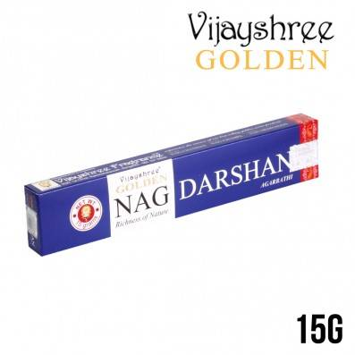 ENCENS GOLDEN VIJAYSHREE NAG DARSHAN 15G