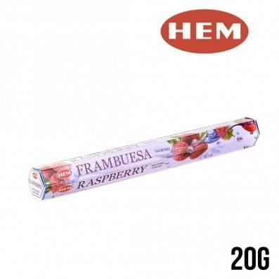 ENCENS HEM FRAMBOISE 20G