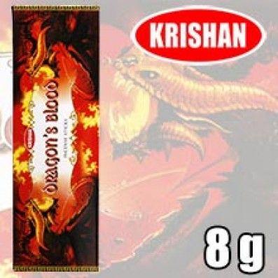 ENCENS KRISHAN SANG DE DRAGON 8G