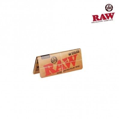 FEUILLES A ROULER RAW KING SIZE SUPREME