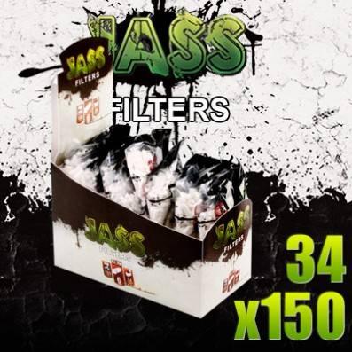 FILTRES JASS X34