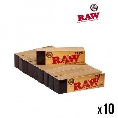FILTRES RAW x10