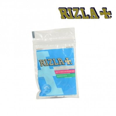 FILTRES RIZLA EN ACETATE 6MM