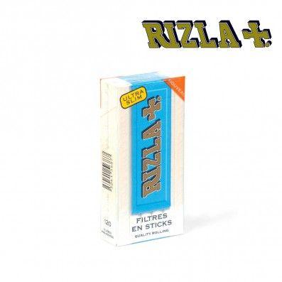 FILTRES RIZLA ULTRA SLIM 5.5MM