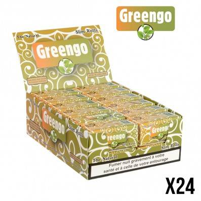 GREENGO ROLL SLIM X24