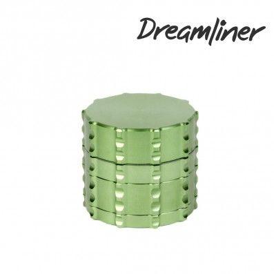 GRINDER 4 PARTIES DREAMLINER DELUXE 60MM