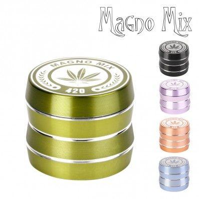 GRINDER 4 PARTIES MAGNO MIX 420