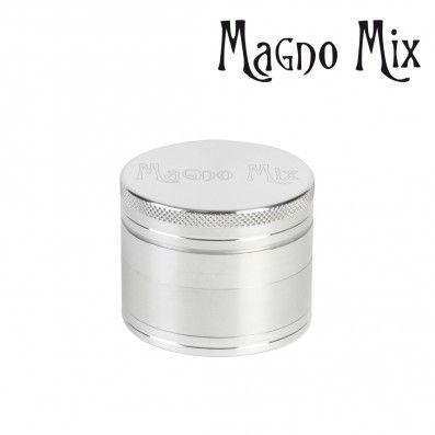 GRINDER ALU. MAGNOMIX 50mm