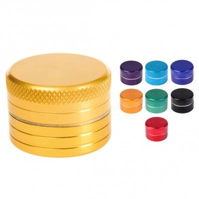 GRINDER COLOR 2 PARTIES 30mm