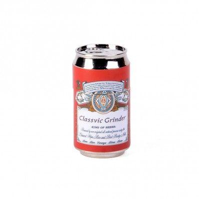 GRINDER RED BEER MICRO