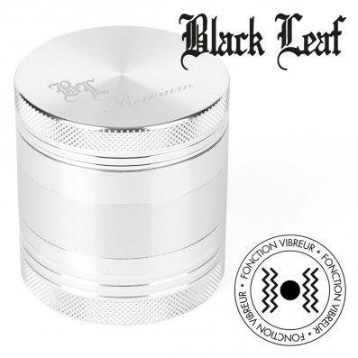 GRINDER VIBRATOR BLACK LEAF