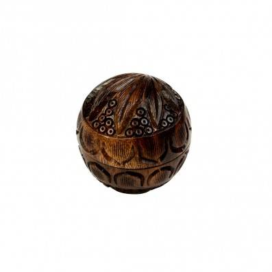 GRINDER BALL BOIS DE ROSE 50MM