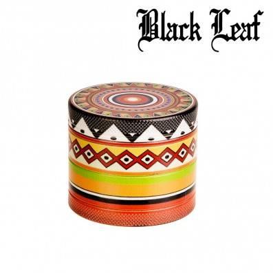 GRINDER BLACK LEAF TOTEM 4 PARTIES