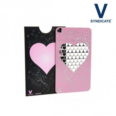 GRINDER CARTE V-SYNDICATE HEART