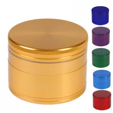 GRINDER COLOR POLINATOR 63mm