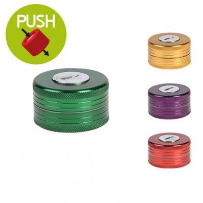 Grinder Color Push Up 50mm