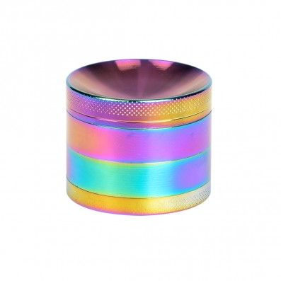 GRINDER CURVED RAINBOW