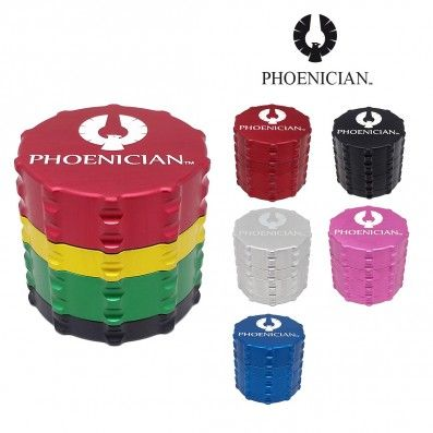 GRINDER PHOENICIAN 4 PARTIES 45MM