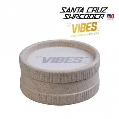 GRINDER SANTA CRUZ HEMP X VIBES 55MM