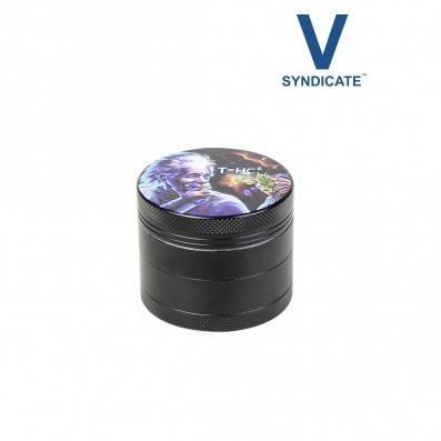 GRINDER V-SYNDICATE T=HC2 50MM