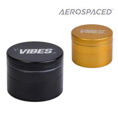 GRINDER VIBES X AEROSPACED 4 PARTIES 60MM