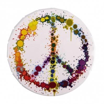 HEADCASE PEACE COLOR