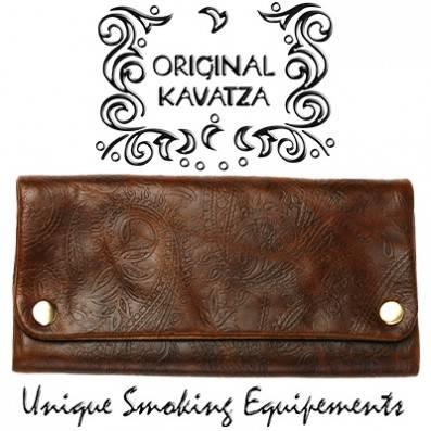 KAVATZA blague à tabac motif