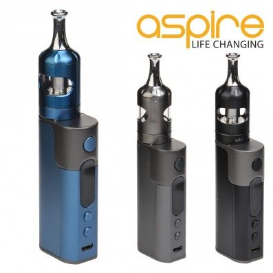 KIT ASPIRE ZELOS 2.0 50W