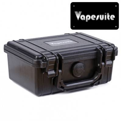 MALLETTE RIGIDE VAPESUITE POUR ARIZER AIR