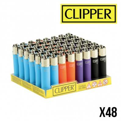 MICRO CLIPPER COLOR SOFT X48
