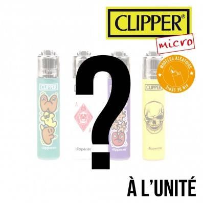 MICRO CLIPPER FIN DE SERIE X1