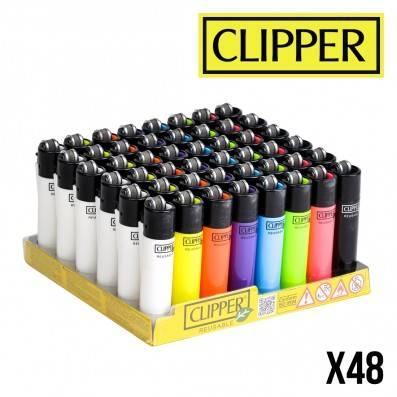 MICRO CLIPPER COLOR CLASSIQUE X48
