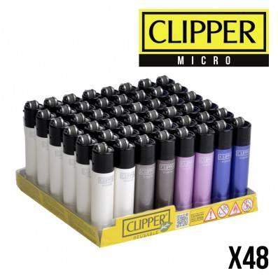MICRO CLIPPER CRYSTAL X48