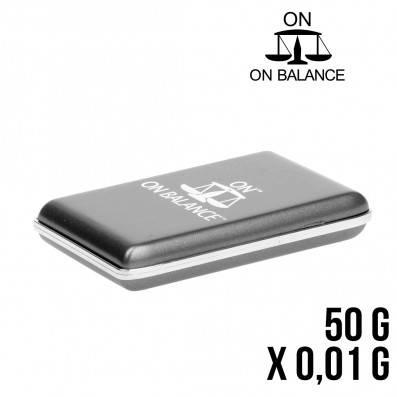 MINI BALANCE MDE-50