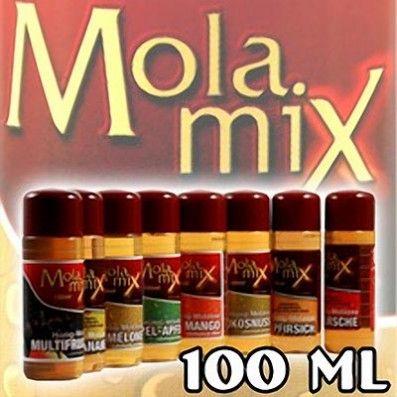 MELASSE MOLAMIX