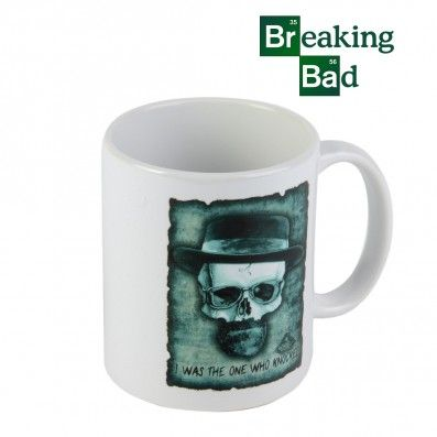 MUG BREAKING BAD I WAS