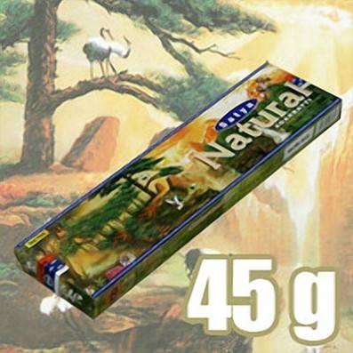 ENCENS SATYA NATURAL 45G