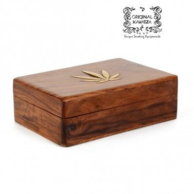 ORIGINAL KAVATZA LEAF BOX