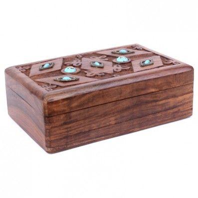 ORIGINAL KAVATZA STONE BOX