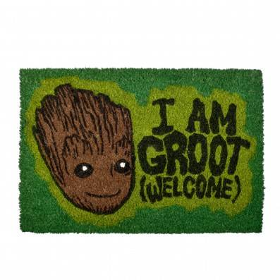 PAILLASSON I AM GROOT