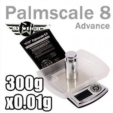 BALANCE PALMSCALE 8.0 - 0.01G