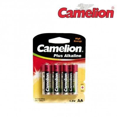 PILES CAMELION PLUS AA/LR6 PAR 4