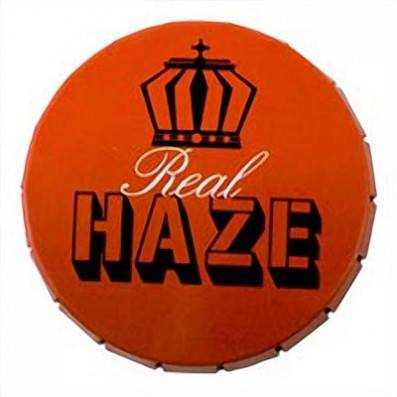 HEADCASE REAL HAZE